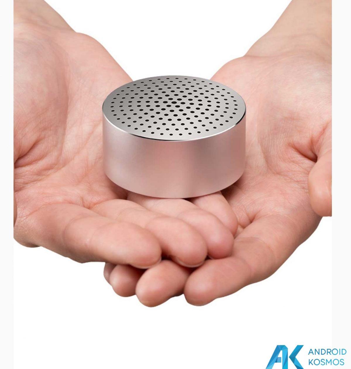 Neuer Mi Bluetooth Speaker? 1
