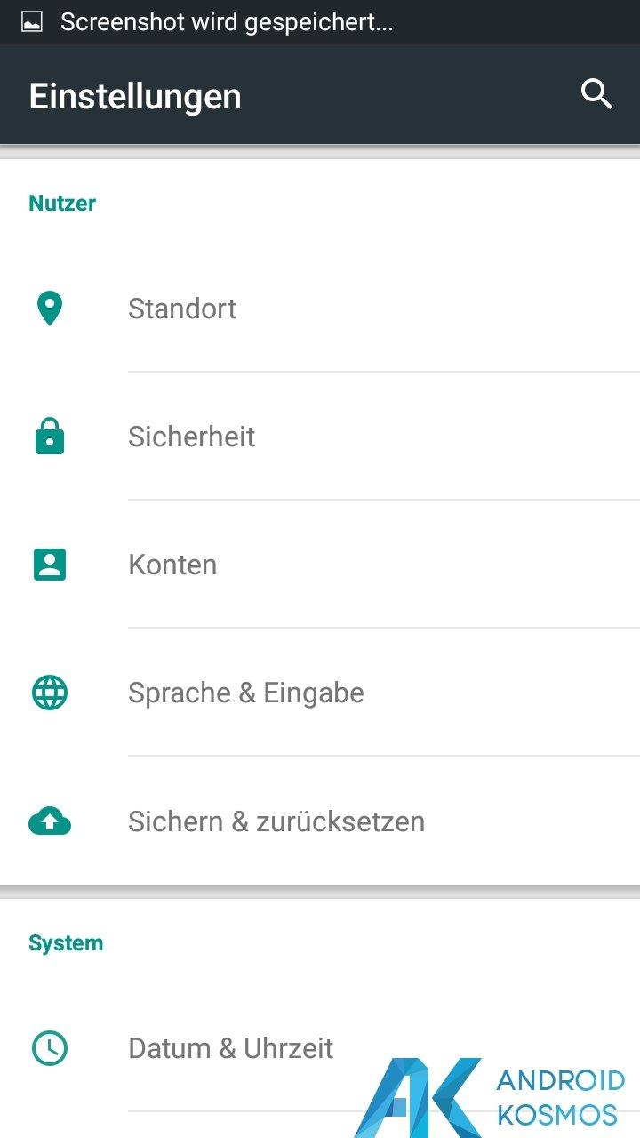 Test / Review Elephone M1 - Schickes Low Budget Smartphone mit Einbußen 23
