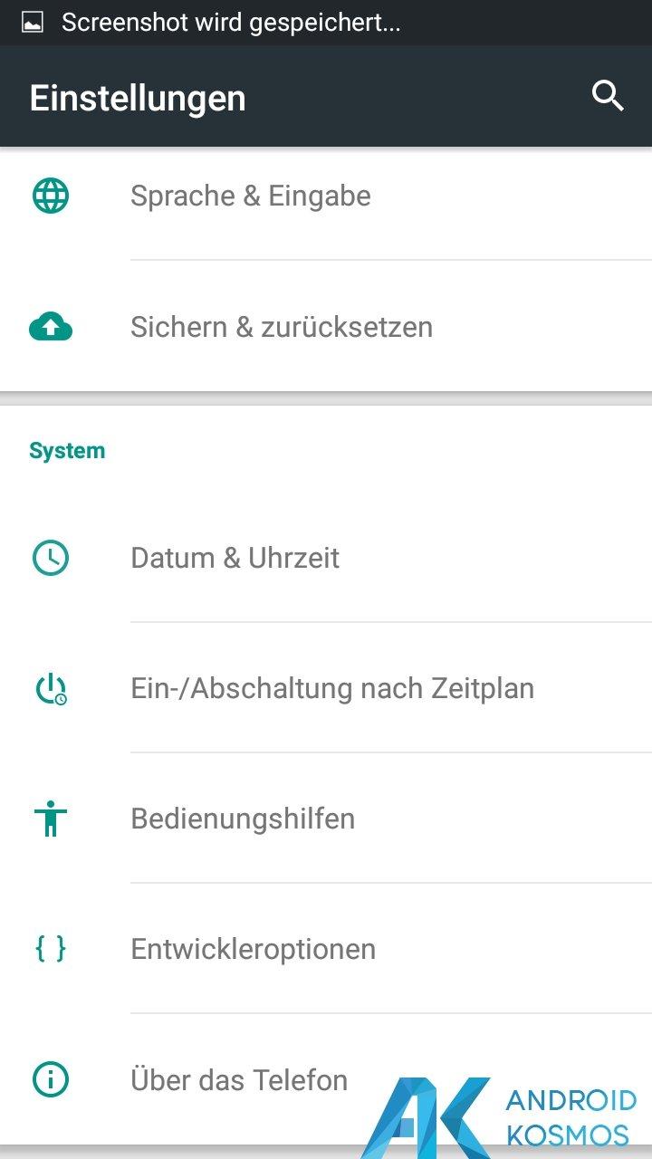 Test / Review Elephone M1 - Schickes Low Budget Smartphone mit Einbußen 24