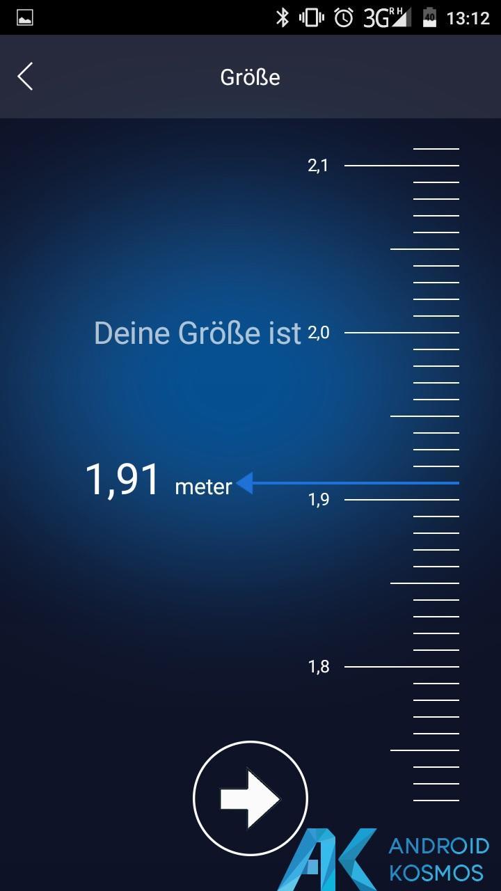 Test / Review: Elephone W2 Smartwatch - Stylisch und minimalistisch 29