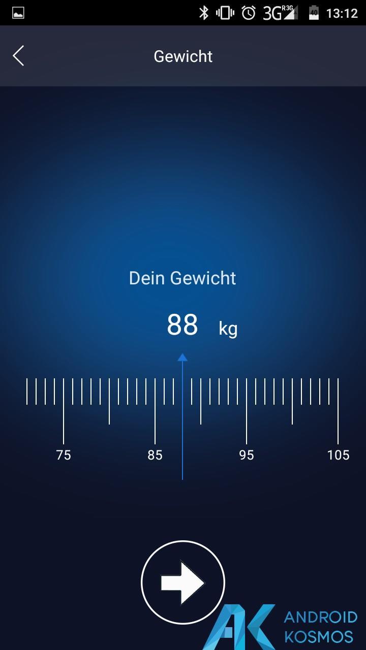 Test / Review: Elephone W2 Smartwatch - Stylisch und minimalistisch 30