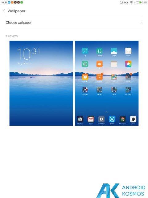 Test / Review: Xiaomi Mi Pad 2 – schickes Tablet im Metallgewand 36