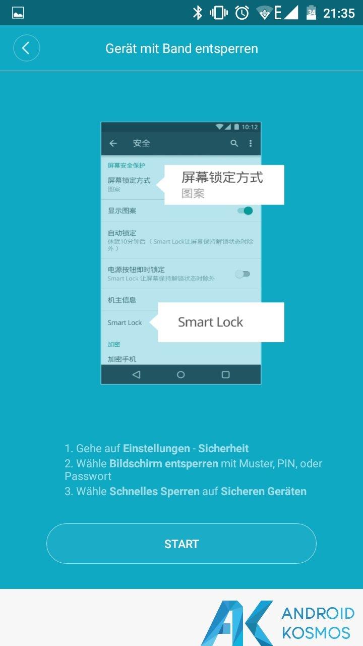 Update!! MiFit App in der Version 2.0.1 seit gestern verfügbar 13