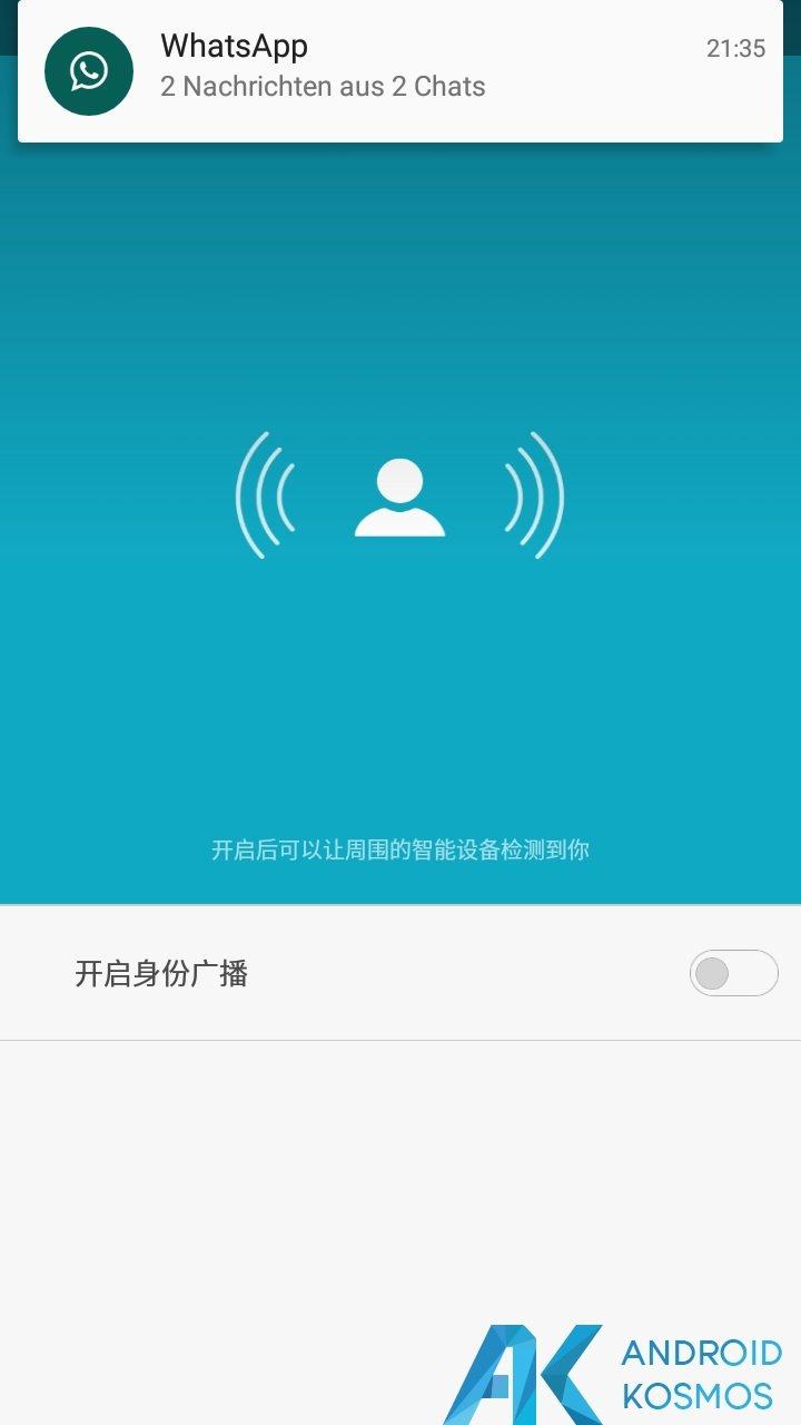 Update!! MiFit App in der Version 2.0.1 seit gestern verfügbar 14