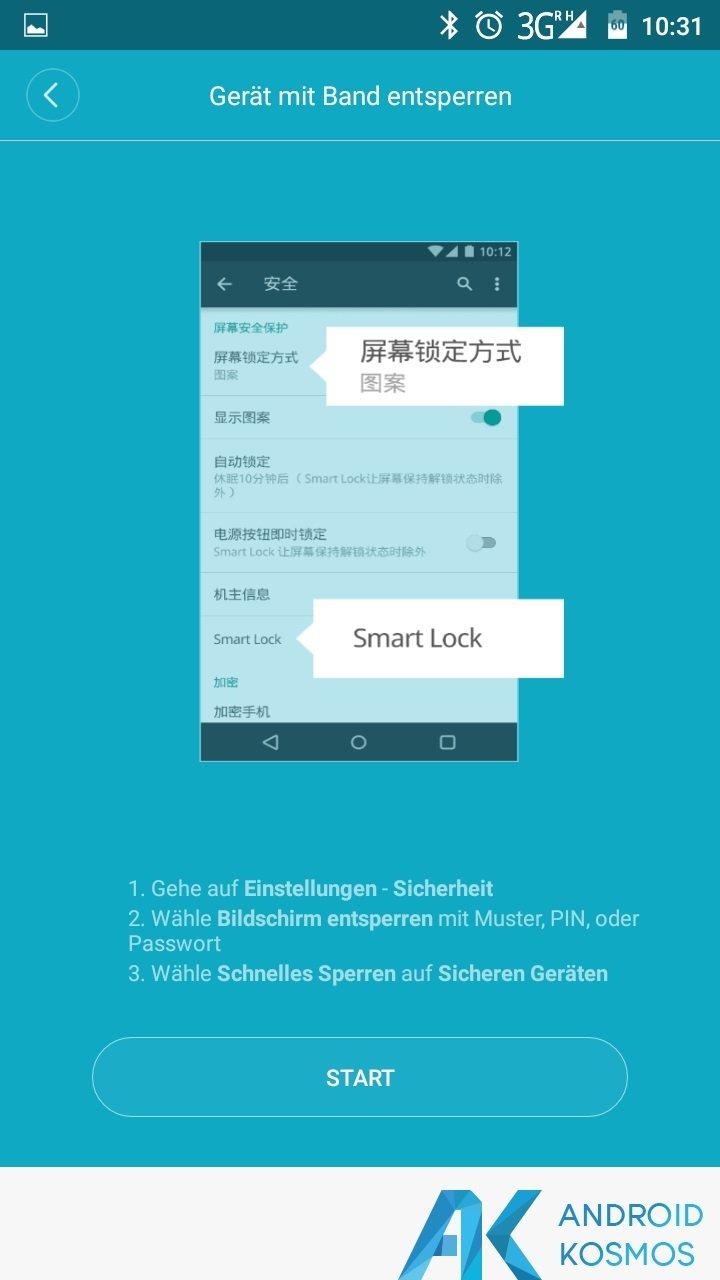 Update!! MiFit App in der Version 2.0.1 seit gestern verfügbar 25