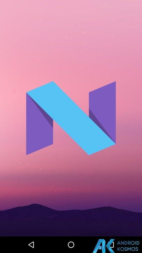Google veröffentlich erste Developer Preview für Android N 7