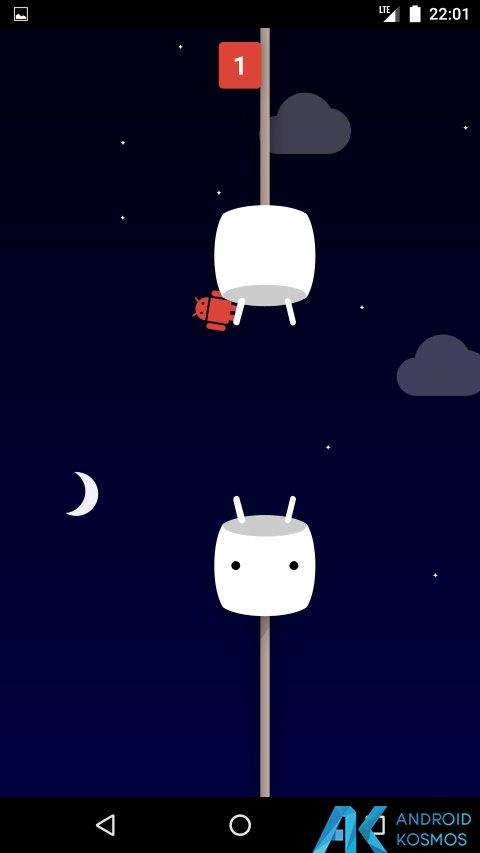 Google veröffentlich erste Developer Preview für Android N 8