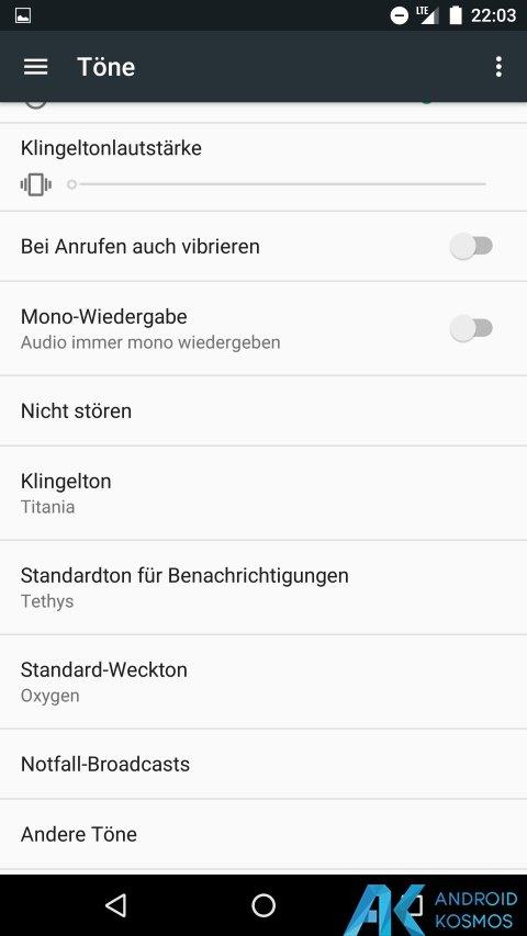 Google veröffentlich erste Developer Preview für Android N 11