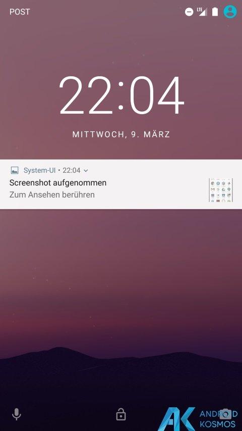 Google veröffentlich erste Developer Preview für Android N 15