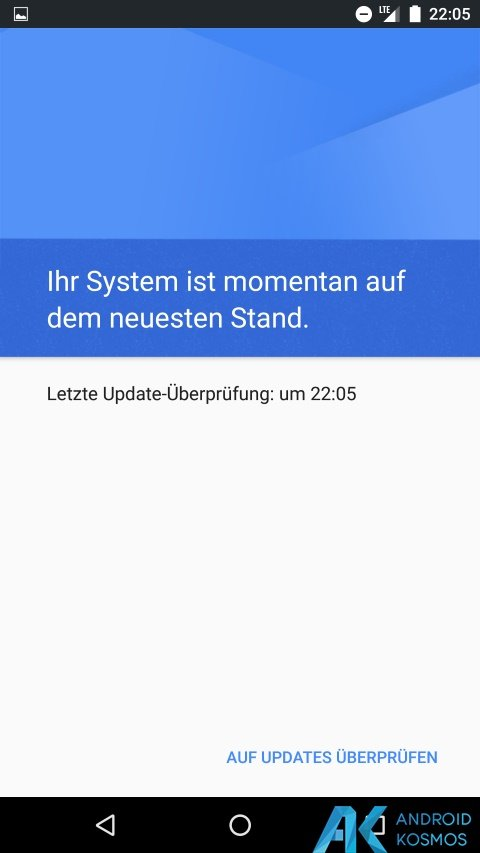 Google veröffentlich erste Developer Preview für Android N 16