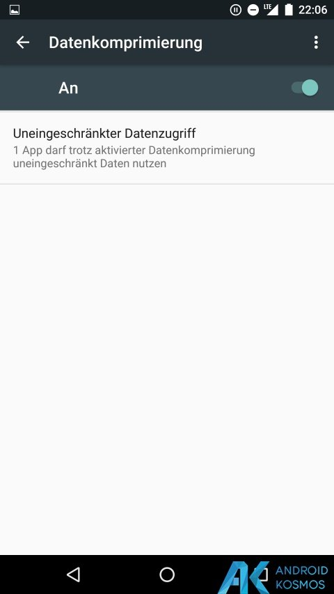 Google veröffentlich erste Developer Preview für Android N 18