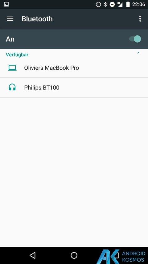 Google veröffentlich erste Developer Preview für Android N 20
