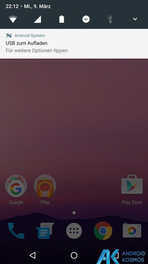 Google veröffentlich erste Developer Preview für Android N 42