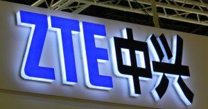ZTE nutzt das Android Betriebsystem