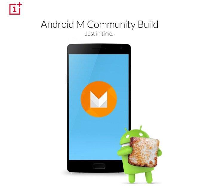 OnePlus 2: OxygenOS 3.0 Community Build von Android 6.0.1 Marshmallow wurde veröffentlicht