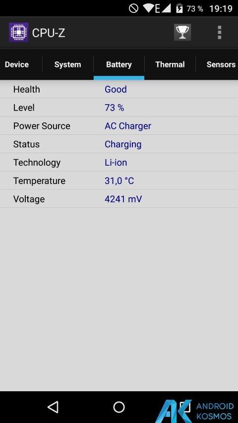 Test / Review: Elephone Vowney Lite - gutes Mittelklasse Smartphone mit Helio X10 116