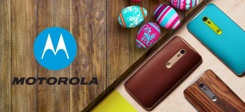 Motorola große Osteraktion mit vielen Angeboten 1
