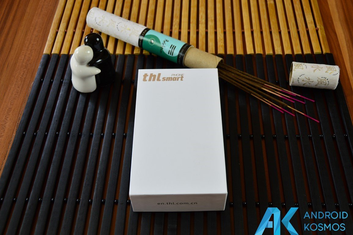 Test / Review: THL T7 - Low-Budget Smartphone mit 4.800mAh Akku 82