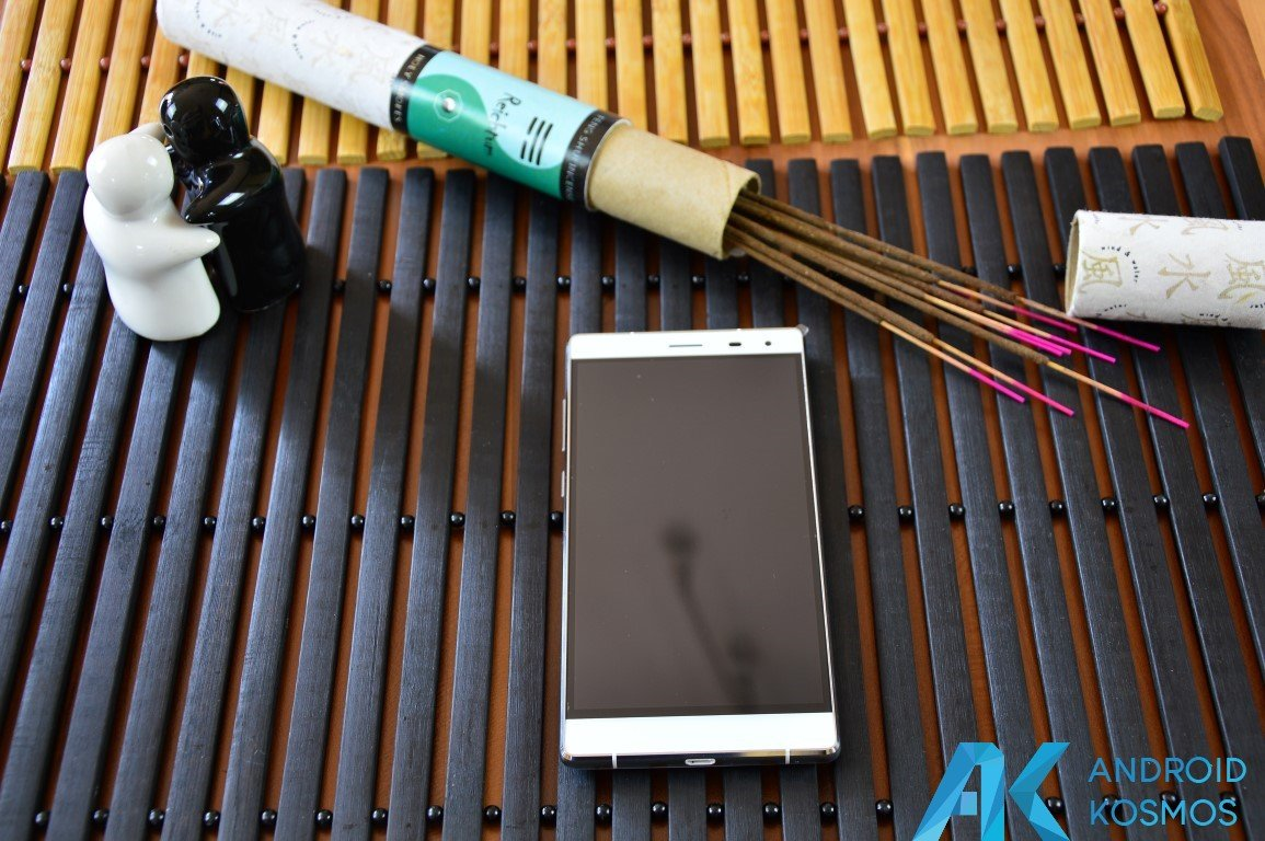 Test / Review: THL T7 - Low-Budget Smartphone mit 4.800mAh Akku 93