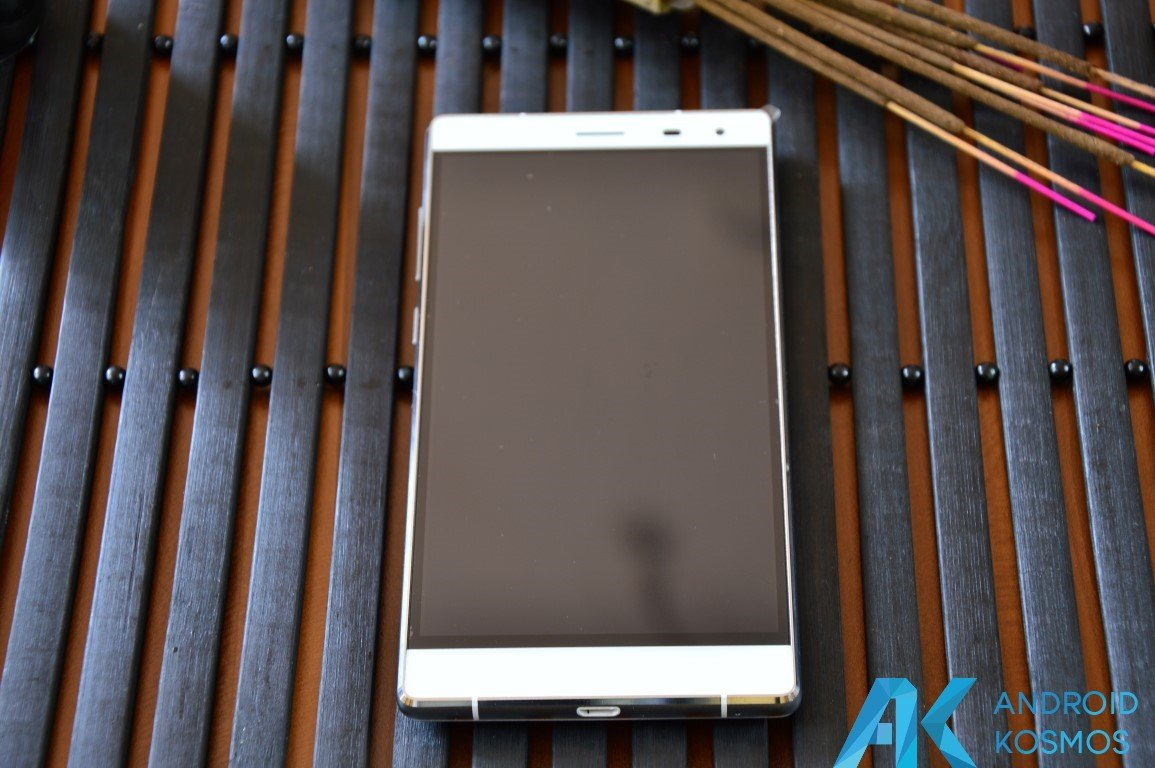 Test / Review: THL T7 - Low-Budget Smartphone mit 4.800mAh Akku 91