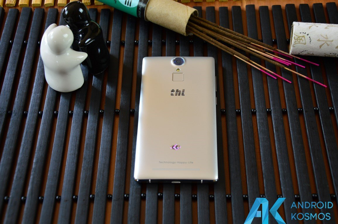 Test / Review: THL T7 - Low-Budget Smartphone mit 4.800mAh Akku 78