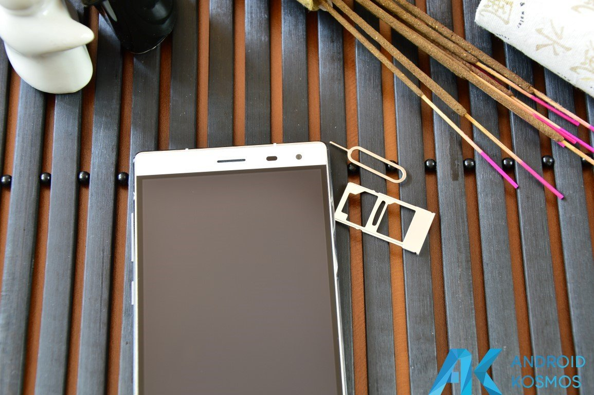 Test / Review: THL T7 - Low-Budget Smartphone mit 4.800mAh Akku 105