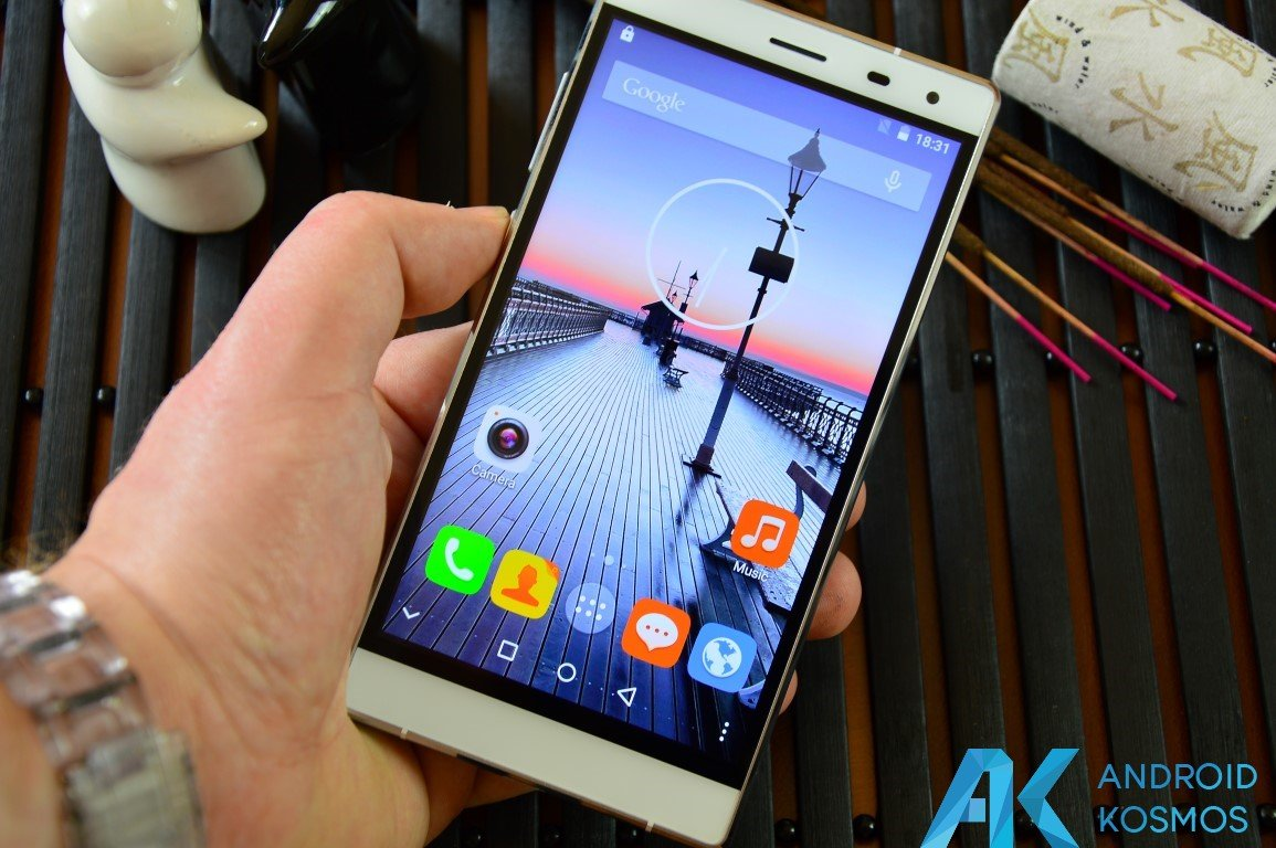 Test / Review: THL T7 - Low-Budget Smartphone mit 4.800mAh Akku 116