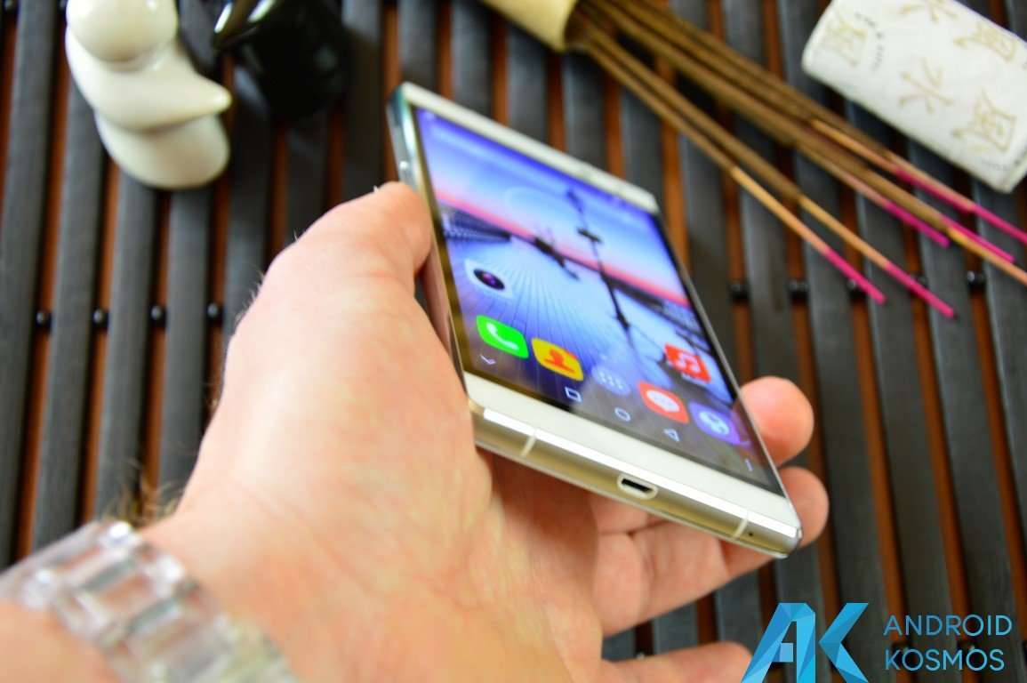 Test / Review: THL T7 - Low-Budget Smartphone mit 4.800mAh Akku 118