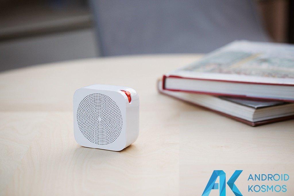AndroidKosmos | Xiaomi releast mit Mi-Radio ein Internet Radio für Smart Home 5