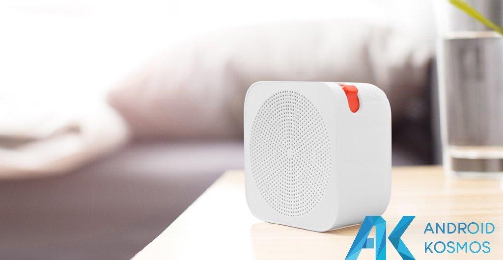 AndroidKosmos | Xiaomi releast mit Mi-Radio ein Internet Radio für Smart Home 7