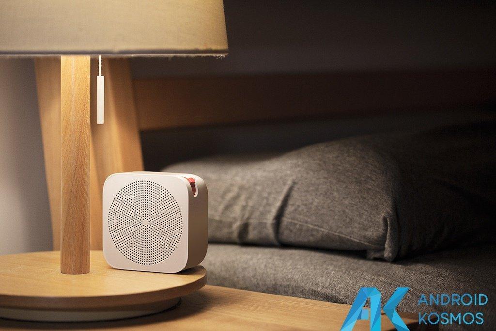 AndroidKosmos | Xiaomi releast mit Mi-Radio ein Internet Radio für Smart Home 8