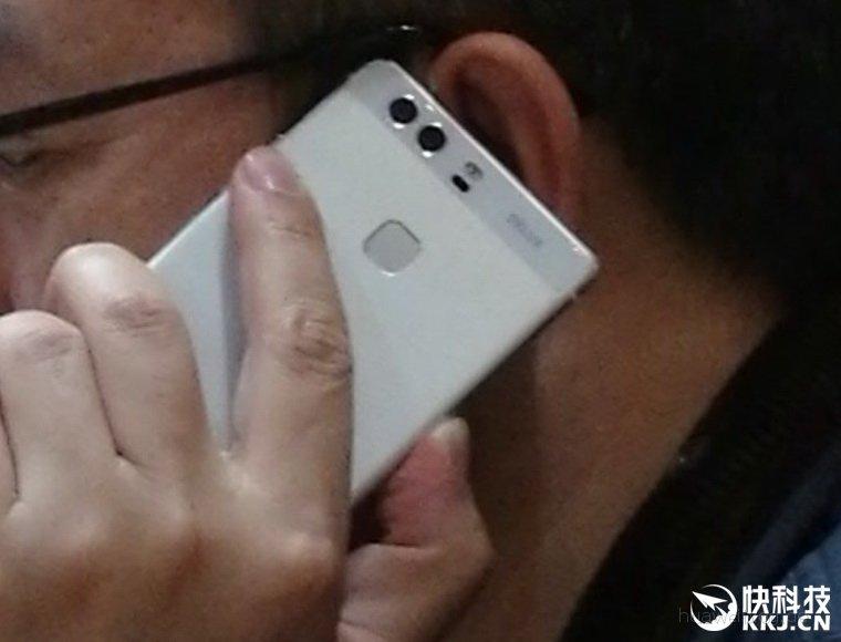 Huawei P9 erste echte Fotos des Smartphones geleaked 15