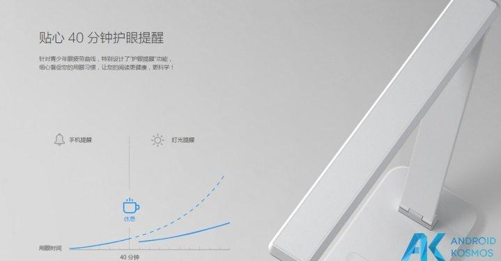AndroidKosmos | Weitere Xiaomi Smart Home Gadgets - LED Tischlampe und Wireless Steckdose 3