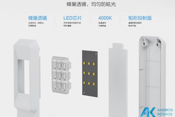 AndroidKosmos | Weitere Xiaomi Smart Home Gadgets - LED Tischlampe und Wireless Steckdose 4