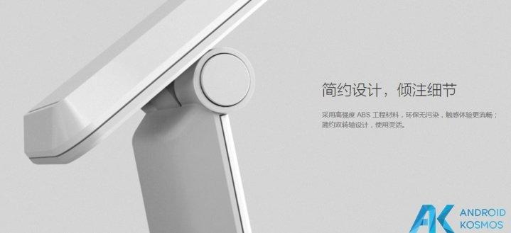 AndroidKosmos | Weitere Xiaomi Smart Home Gadgets - LED Tischlampe und Wireless Steckdose 5
