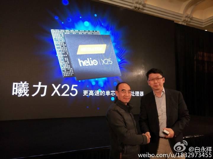 Meizu Pro 6 soll mit Helio X25 Prozessor, 6GB RAM und Edge-Display kommen 7