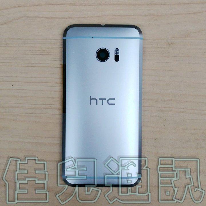 HTC 10: Leaks zeigen auf Fotos und Videos das vollständige Gerät und mögliche technische Daten 25