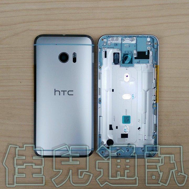 HTC 10: Leaks zeigen auf Fotos und Videos das vollständige Gerät und mögliche technische Daten 14