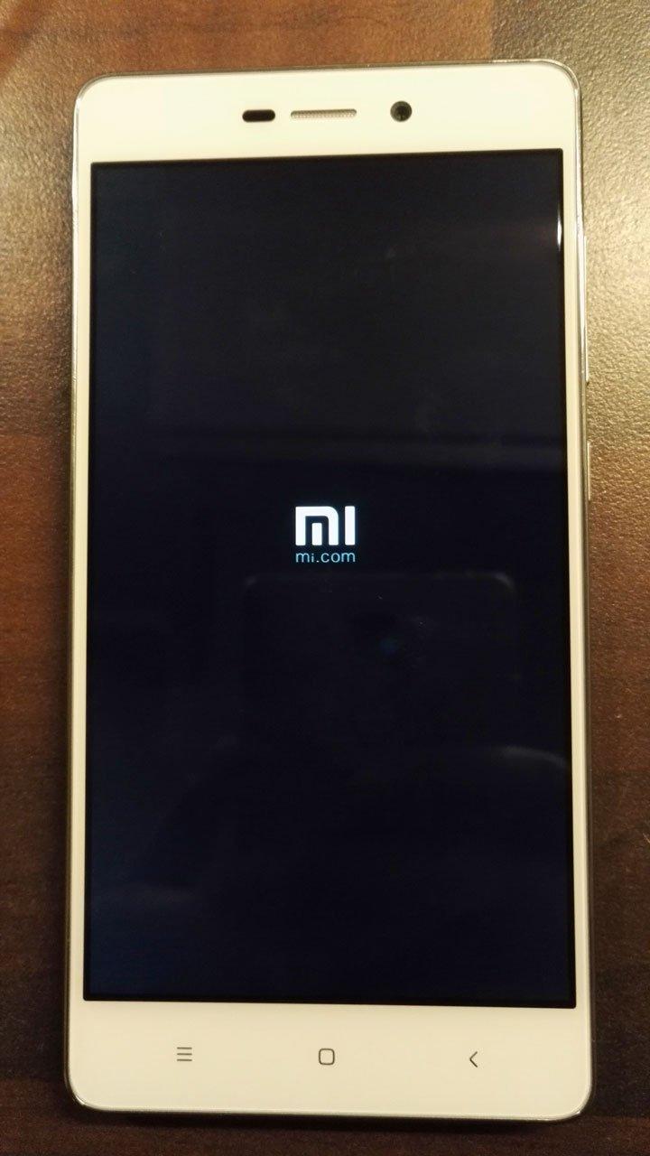 Howto: Xiaomi Redmi 3 deutsche Xiaomi.eu Rom installieren mit gesperrten Bootloader 18