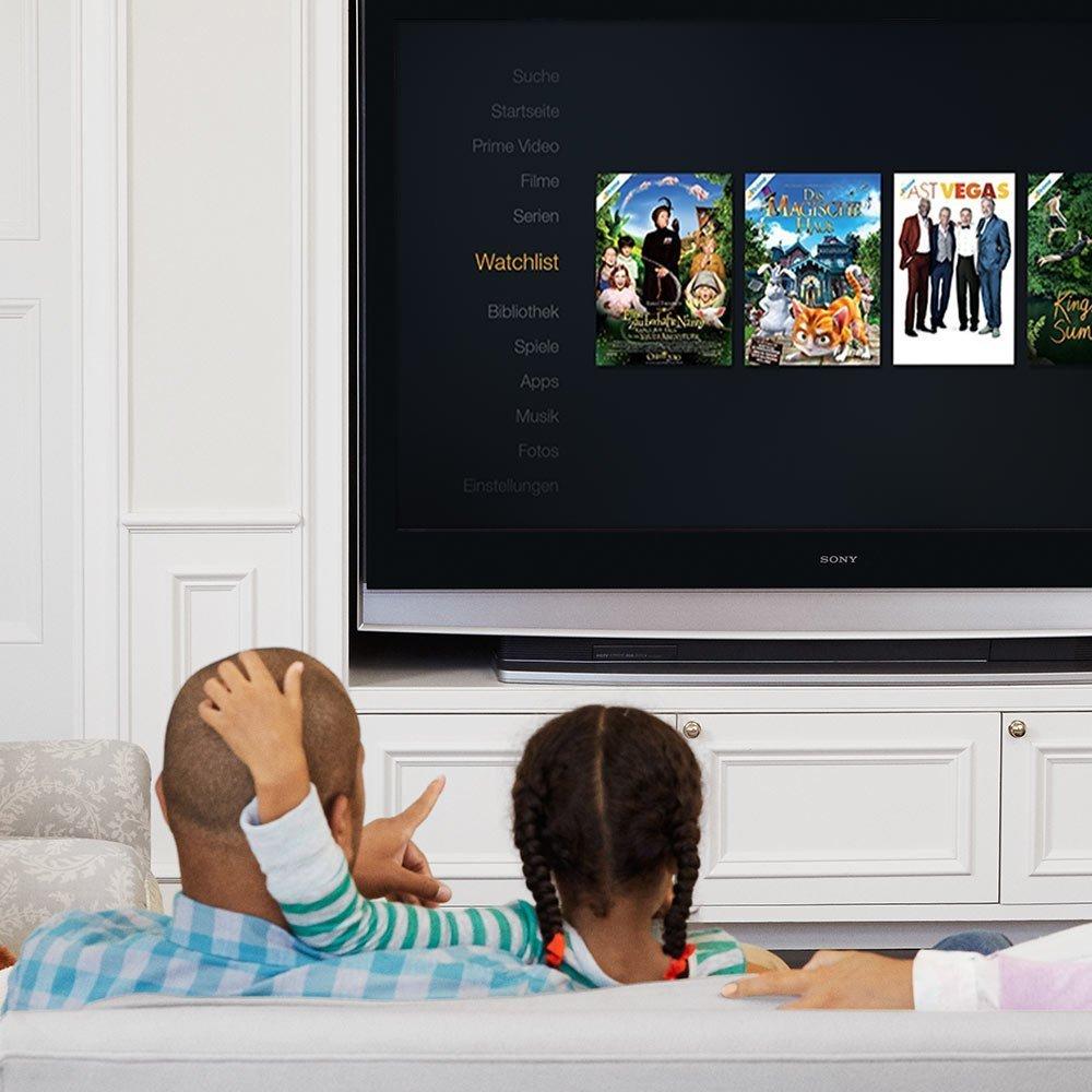 Amazon Fire TV Box mit 4K Ultra HD für nur 64,99 Euro für Prime-Kunden 5