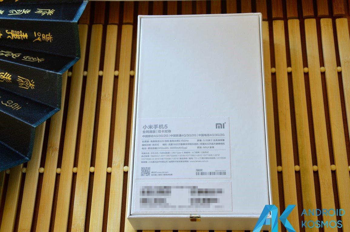"""Test / Review: Xiaomi Mi5, der edle """"Flaggschiffkiller"""" mit Snapdragon 820 aus Fernost 64"""