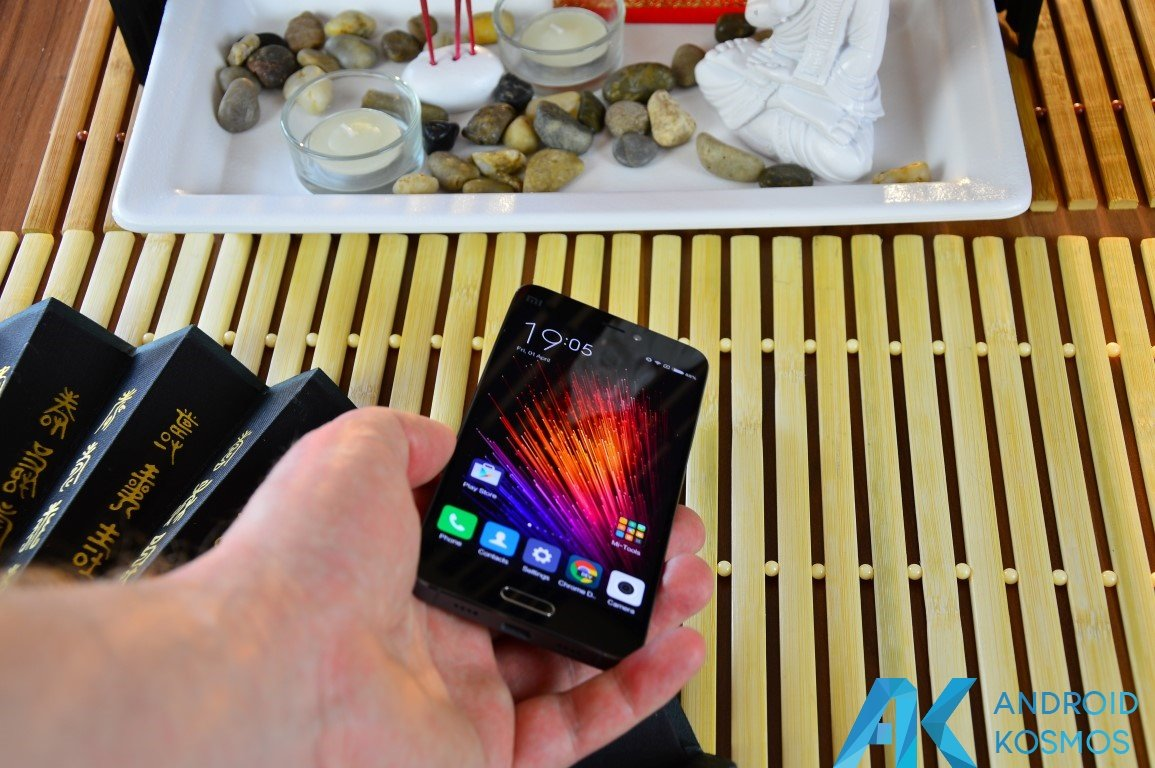 """Test / Review: Xiaomi Mi5, der edle """"Flaggschiffkiller"""" mit Snapdragon 820 aus Fernost 80"""