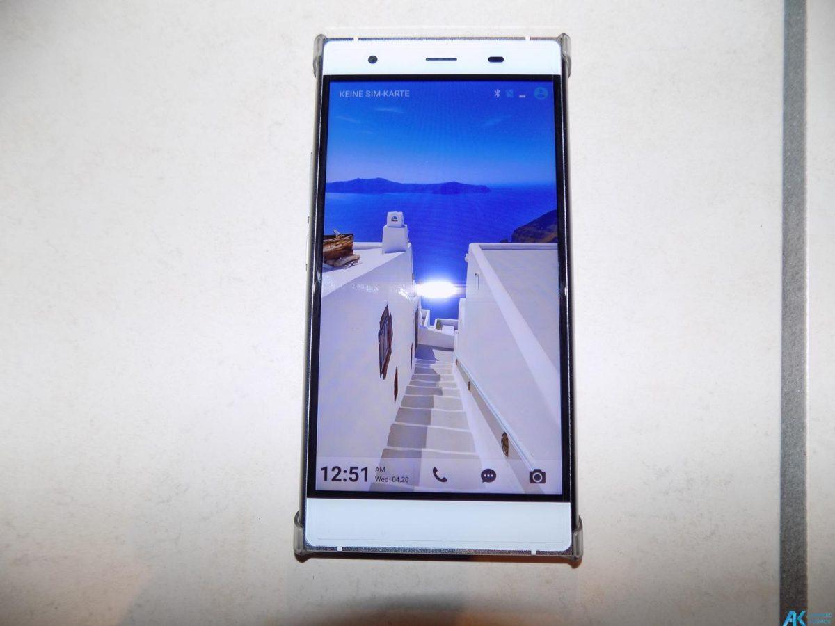 Test/Review: Doogee Y300 - Gutes Asia LTE Budgetphone mit Vollmetallgehäuse 14