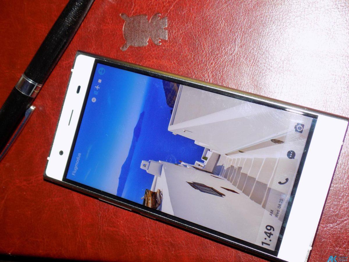 Test/Review: Doogee Y300 - Gutes Asia LTE Budgetphone mit Vollmetallgehäuse 1
