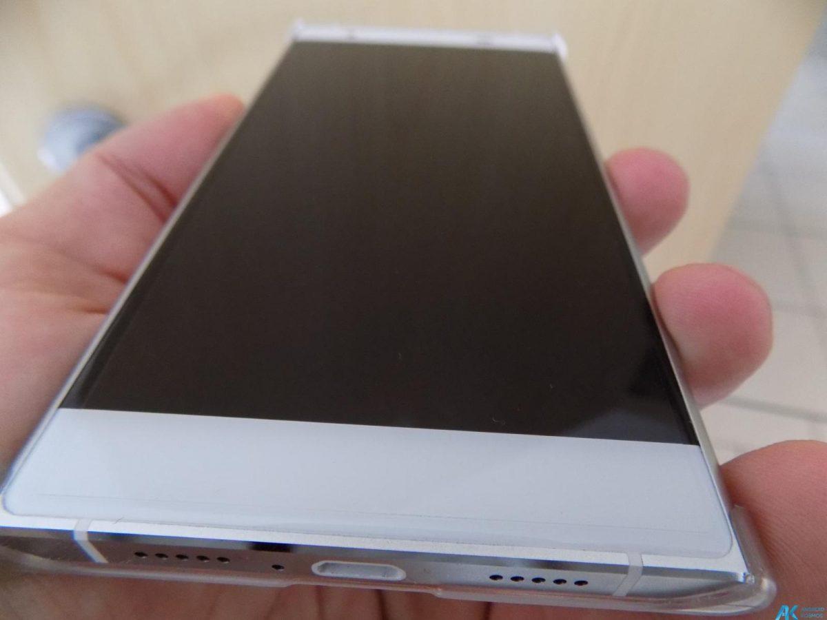 Test/Review: Doogee Y300 - Gutes Asia LTE Budgetphone mit Vollmetallgehäuse 19