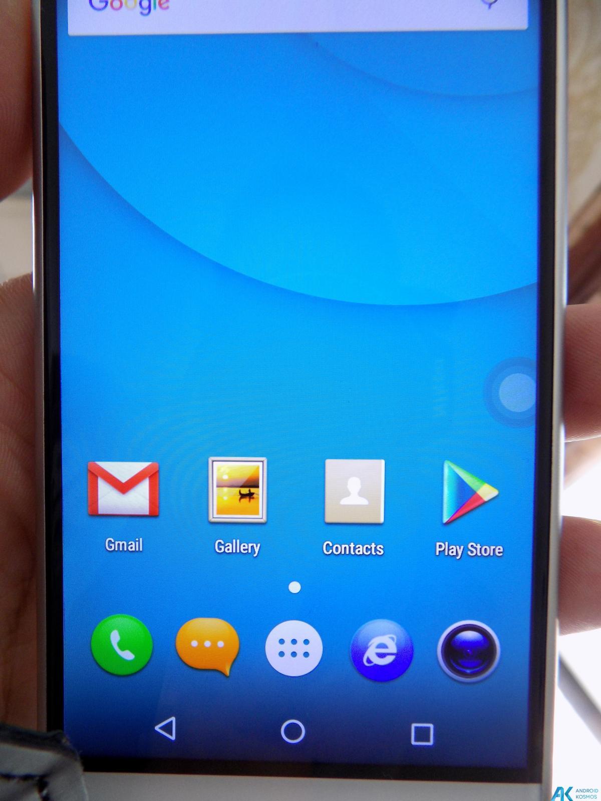 Test/Review: Doogee Y300 - Gutes Asia LTE Budgetphone mit Vollmetallgehäuse 16