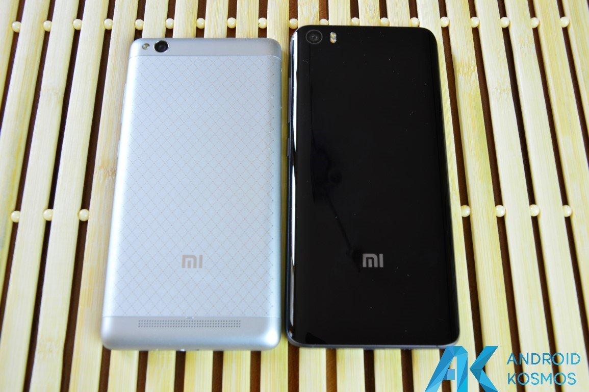"""Test / Review: Xiaomi Mi5, der edle """"Flaggschiffkiller"""" mit Snapdragon 820 aus Fernost 87"""