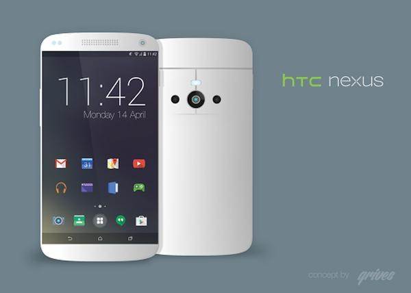 Laut Evleaks baut HTC die zwei neuen Nexus Geräte in 2016 2