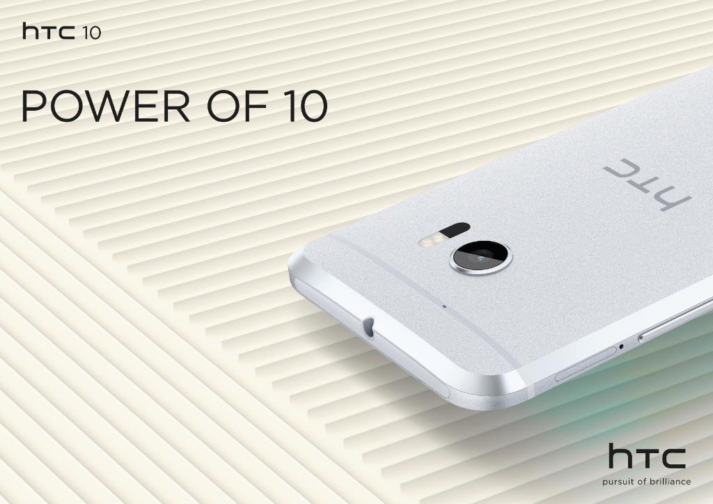 HTC 10 mit Snapdragon 820 und BoomSound offiziell vorgestellt 2