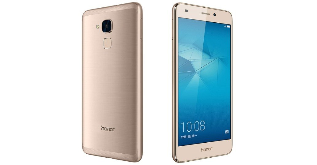 Huawei / Honor 5C für umgerechnet 136 Euro offiziell vorgestellt 16